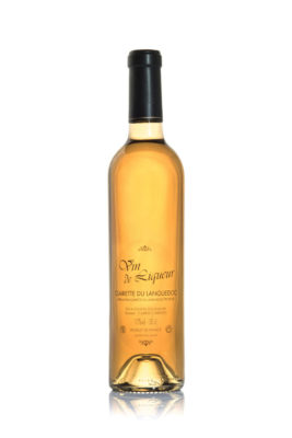 clairette-du-languedoc-vin-de liqueur-2009