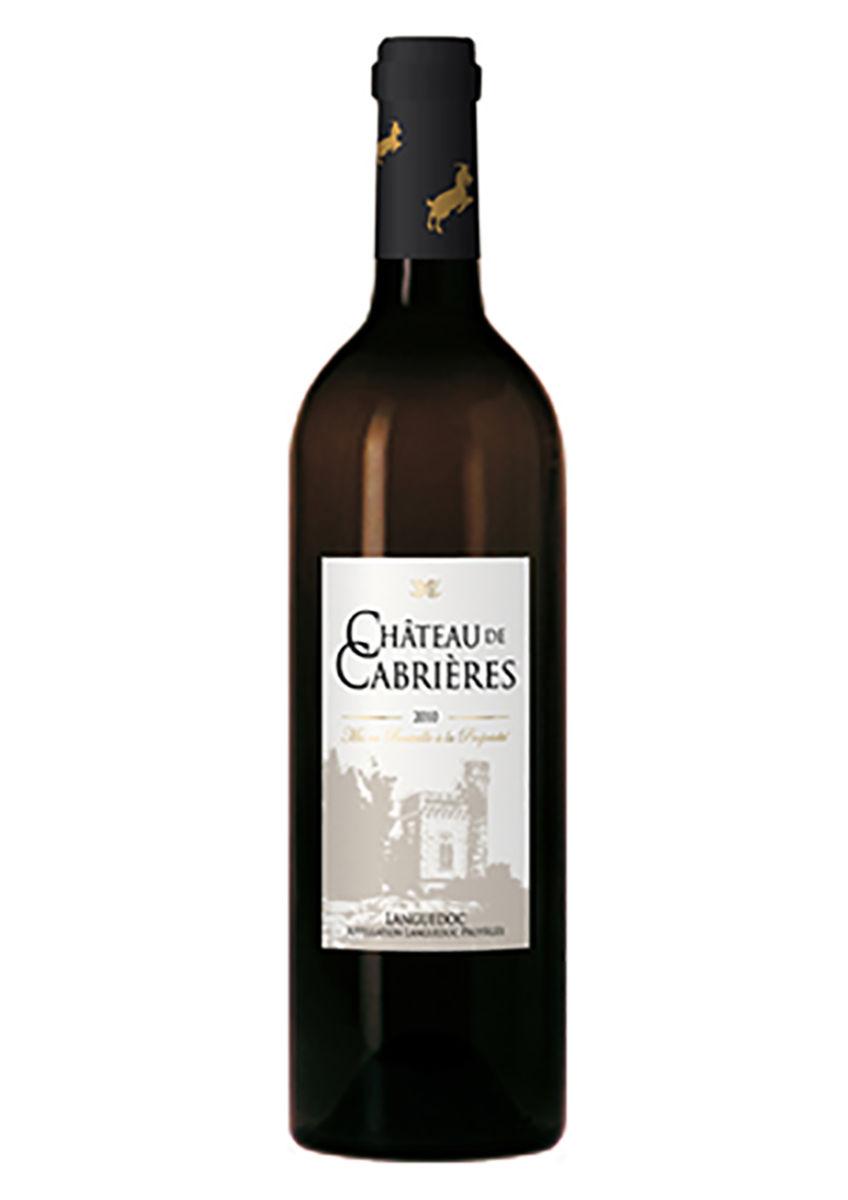 Estabel - Château Cabrières rouge