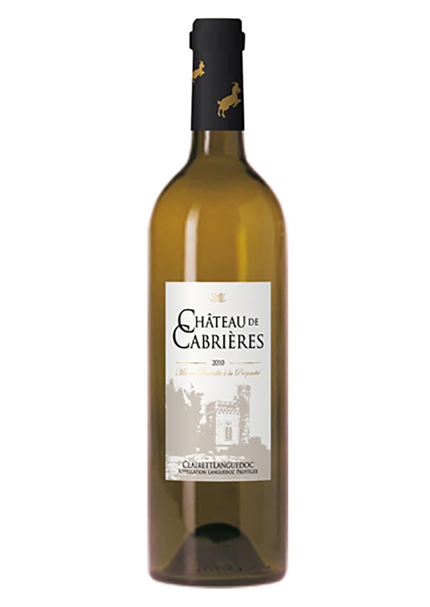 Estabel - Château blanc fût