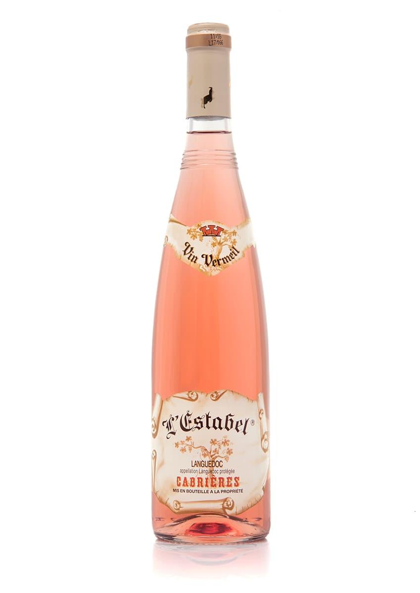 Estabel - ESTABEL rosé