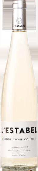 Estabel - vins blancs