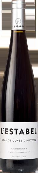 Estabel - vins rouges