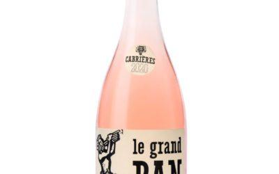 Le Grand Pan rosé 2020