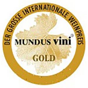 Estabel - Médaille d'or